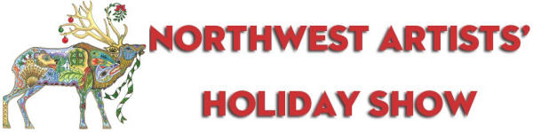NW Artists Holiday Show