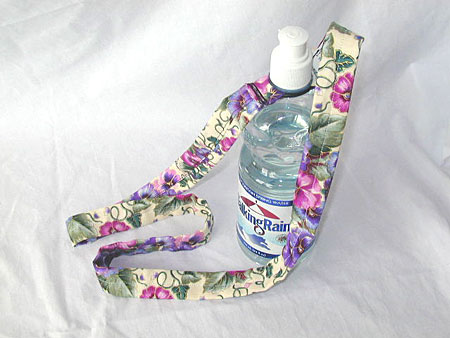 Water Bottle Holder - Fabric