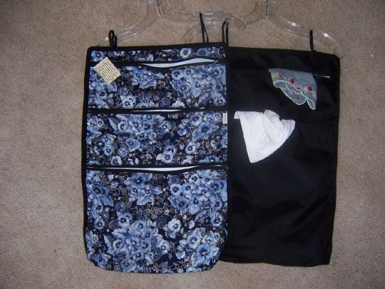 Lingerie - Laundry Bag - 5 Pocket