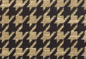 View more about Houndstooth BlackTan